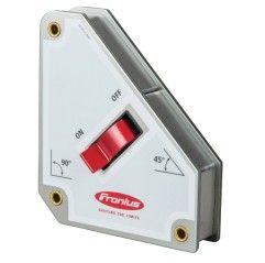 MAGNETISCHER WINKEL 630 Switch, (63kg Zugkraft) FRONIUS
