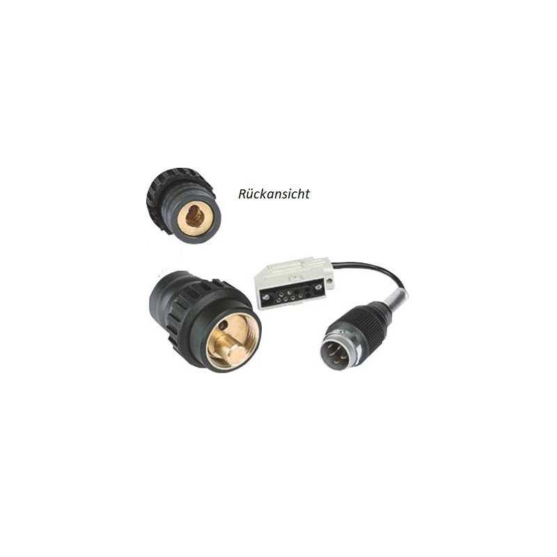 Fronius WIG Adapter Euro ZA - TTG/TTW - 1 - 9007946694837 - - 34,0350,2212 - 183,21€ -