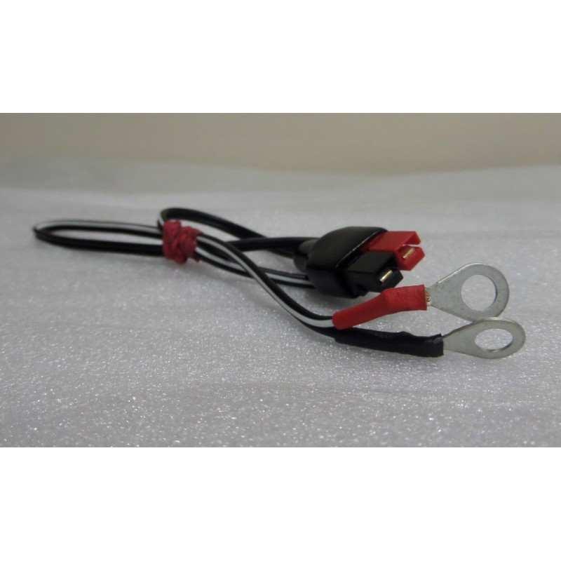 Fronius Acctiva Easy Ladekabel mit Kabelschuh / Molex anschluss