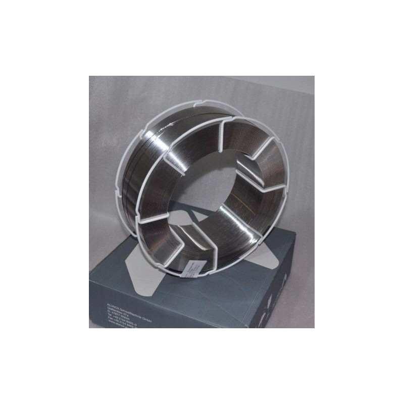 AWS 308LSi MAG Schweißdraht V2A Edelstahl 1.4316-Ø 0,8mm,15.0kg - M308.0.8.15 - - 178,50€ -