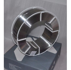 AWS 308LSi MIG Alambre de soldadura V2A 1.4316-Ø 1,0mm,15.0kg