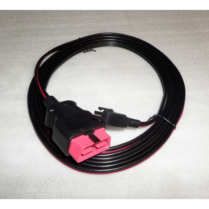 Fronius Acctiva Easy Ladekabel mit OBD II 4m