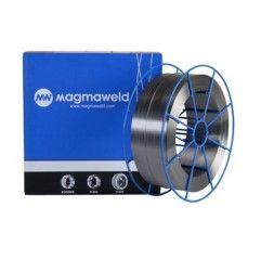 ALUNOX AX 316L MIG MAG Schweißdraht V4A Edelstahl 1.4430 - Ø 0,8 - 15.0kg