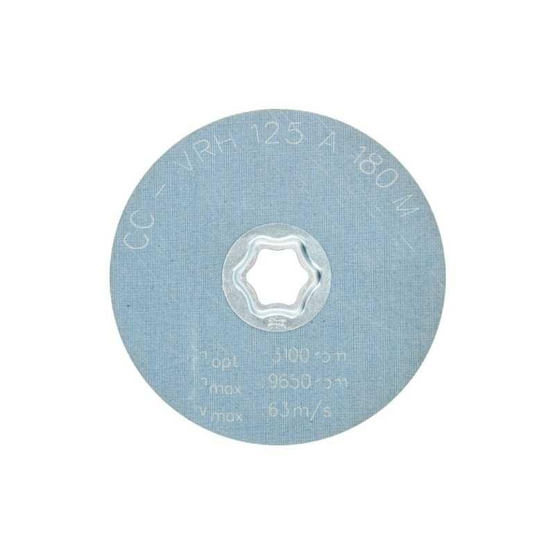VLIESRONDEN CC-VRH 125 A 180 M