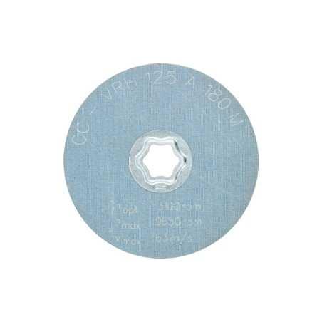 VLIESRONDEN CC-VRH 125 A 180 M - 42000061