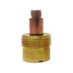 Portatubo con Gaslens Jumbo Gr. 0,5-1mm,9/20, 45V0204S