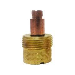 Portatubo con Gaslens Jumbo Gr. 1,6mm,9/20, 45V116S