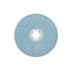 VLIESRONDEN CC-VRH 125 A 240 F