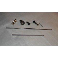 Círculo de corte conjunto cortador de plasma CB50 / Ergoc