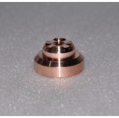 Plasma espaciador contacto corto 17,0mm CB100 CB150 51930