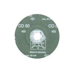 DISCOS DE FIBRA CC-FS 125 CO 50