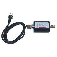GCE Gasvorwärmgerät für Bündel und Druckregelstationen / Entspannungsstationen GGP250 200WATT