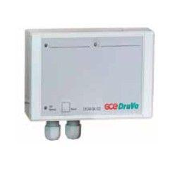 GCE Gasmangel Signalkasten Typ DGM-SK-02N Ex - für 2 Kontakte / 230V