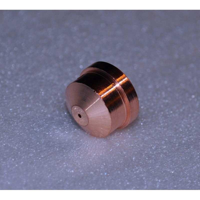 Boquillas de corte corto 14,1mm CB100/CB150 1.6mm - 130 A - 1373
