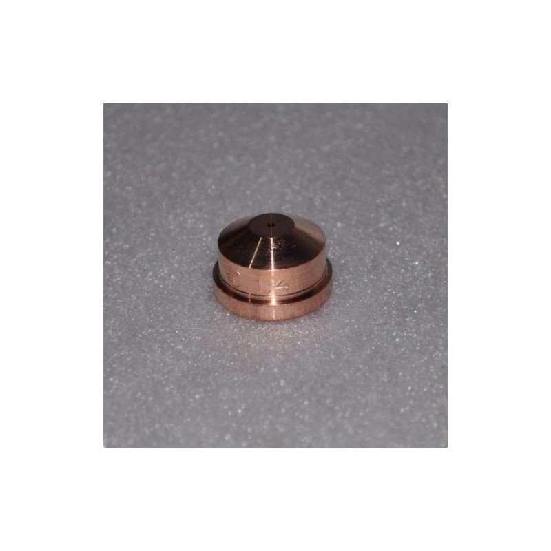 Boquillas de corte corto 12,7mm A151/R145 Ø1.6mm, 130A