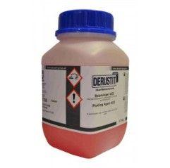 Beizreiniger Beize Beizpaste DERUSTIT 4023 für Edelstahl, Aluminium