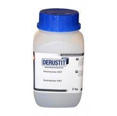Neutralisationspaste DERUSTIT Neutrapaste 4067 für Beizpaste 2kg - CV3000-0008 - - 21,50€ -