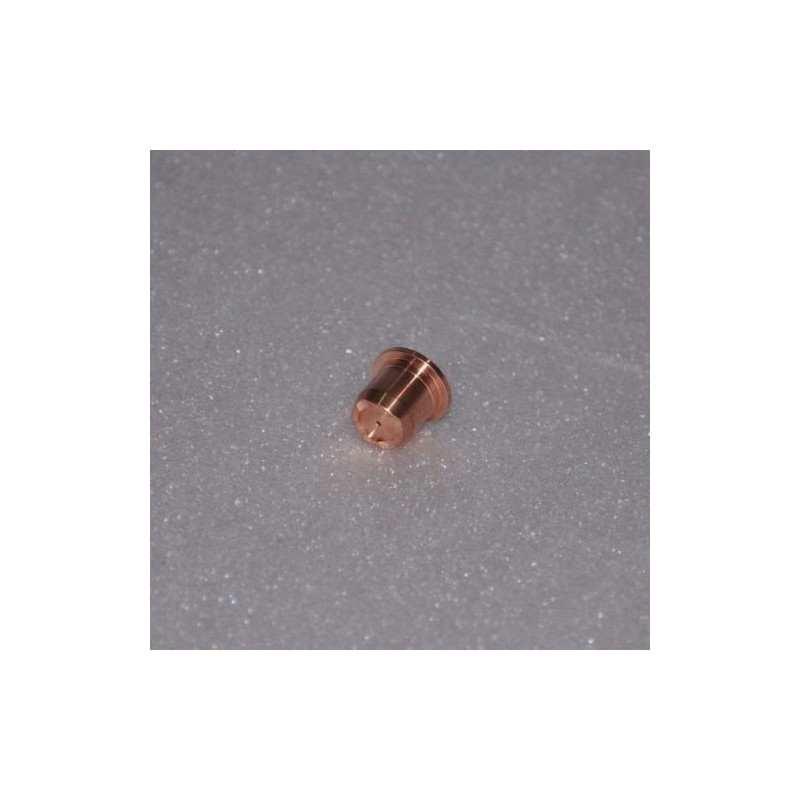 Boquillas de corte corto; Typ 1,0 mm, 50A, S45, Gys, etc.