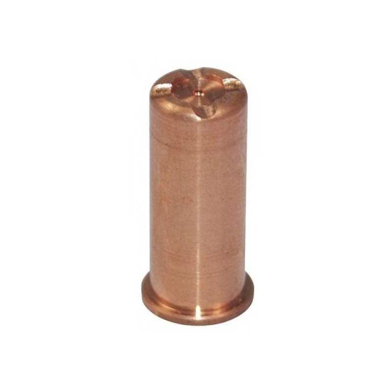 Plasma Schneiddüse lang 26,8mm, long life Ø 1,0 mm, 50A, CB50 /70 - PD0063-10 - - 2,00€ -
