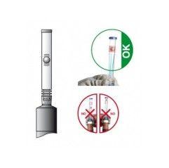 Trafimet Luftmengenmessrohr S 25K - CV0095