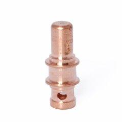 Elektrode kurz, für Ergocut A 81 Plasmabrenner