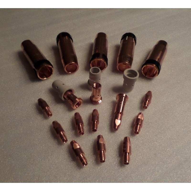 ABIMIG W555/MB401/501Set,0,8mm