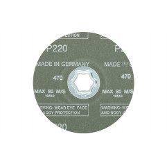 FIBERSCHLEIFER CC-FS 125 A-COOL 220 - 64191122 - 4722722367 - 2,10€