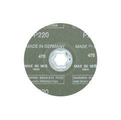 DISCOS DE FIBRA CC-FS 125 A-COOL 220
