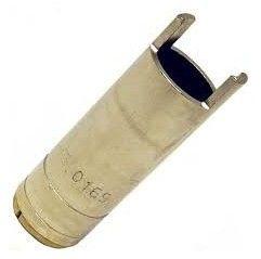 Punktgasdüse Gasdüse Zylindrisch NW18.0 Punktschweißen Typ 25