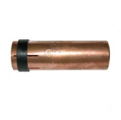 Gasdüse zylindrisch NW20 Typ MB 26/38/401/501/555 76mm Original Binzel