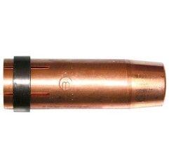 Gasdüse stark konisch NW14 Typ MB 26/38/401/501/555 76mm Original Binzel