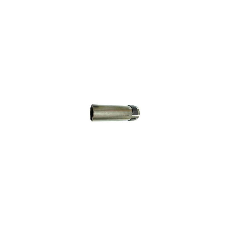 Gasdüse zylindrisch NW17 Typ MB 24 / 240 63,5mm Original Binzel - 145.0047 - 4036584068552 - 3,64€ -