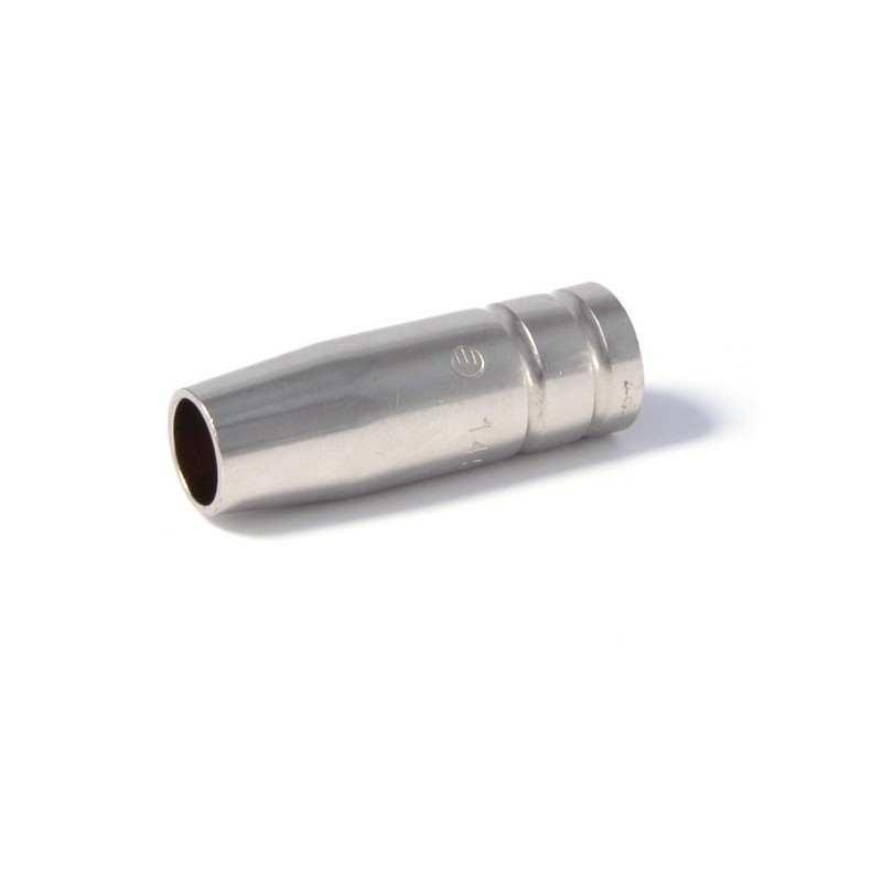 Gasdüse Typ 14 / 15 Standard 53mm konisch NW12 Original Binzel