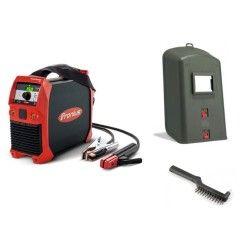 Fronius Vorteilspacket TransPocket 150, E-Hand Set, mit Schweißplatzausrüstung