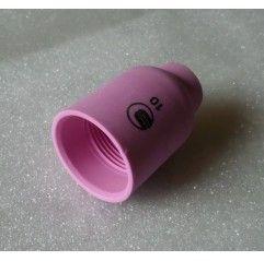 Tobera ceramica Jumbo / Grande Gaslens No.10, 48mm 53N88