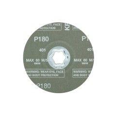 DISCOS DE FIBRA CC-FS 125 A-COOL 180