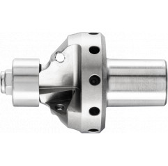 Wendeschneidplattenaufnahme 3mm Radius 45° Fase - Kantenbearbeitungssystem EDGE FINISH