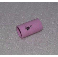 Keramische Gasdüse Gr. 12 - 42mm - Standard für Gaslinse - Typ 17 / 18 / 26 - 54N19 - Original Binzel - 701.0426 - 701.0426 - 40