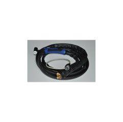 WIG-Schweißbrenner ABITIG17 Grip 4m luftgekühlt DB 4m für L-Tec und andere