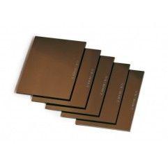 Schweißglas gold von DIN9-14 verschiedene Größen (passend für die meisten Schweissmasken)