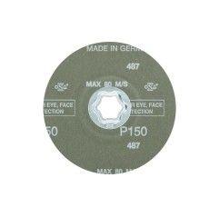 FIBERSCHLEIFER CC-FS 125 A-COOL 150