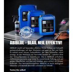 Binzel ABIBLUE Trennmittel Trennspray Antispritzer Spray 5l