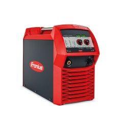 Fronius TransSteel 5000 Pulse - Schweißgerät - Schweißbereit in drei Schritten, 10-500A