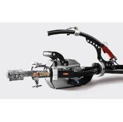 Rohreinschweissvorrichtung FTW 24-120 PRO - MIG/MAG - Rohrinnendurchmesser 24 - 120 mm