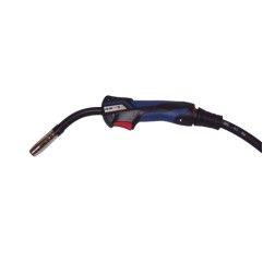 MIG/MAG Brenner Schlauchpaket Schweißbrenner MB 15,  Evo Pro, 3m (Abicor Binzel)