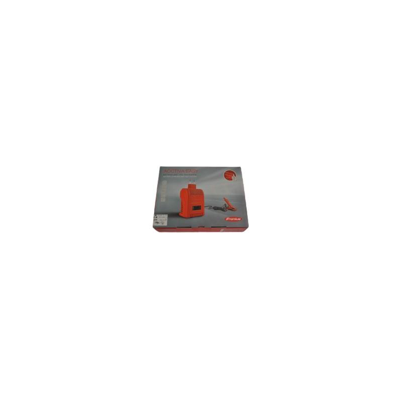 Batterie Ladegerät Testgerät Fronius Acctiva Easy 2403