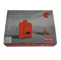 Batterie Ladegerät Testgerät Fronius Acctiva Easy 1206 NEU/OVP