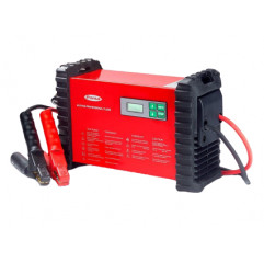 Batterie Ladegerät Testgerät Ladesystem Fronius Acctiva Pr. 70A