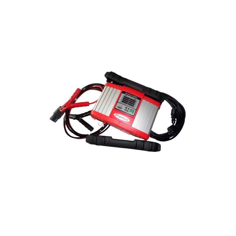 Batterie Ladegerät Testgerät Fronius ACCTIVA SELLER VAS 5906