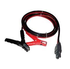 Ladeleitung mit Klemmen 5,0m/6mm² 50A für BATTERIELADE- UND TESTSYSTEM Fronius Acctiva SELLER / TWIN 15A